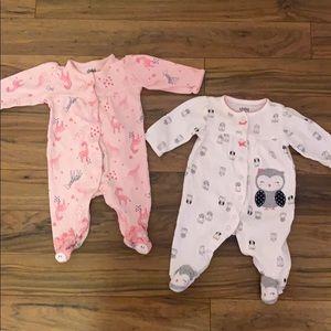Other - Baby sleepers